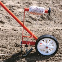 送料無料! 農機具 シーダーテープ播種機 楽まきシーダー