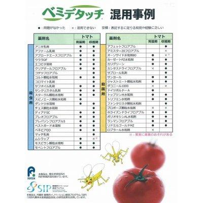 画像3: 農薬 殺虫剤 ベミデタッチ 500ml