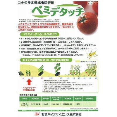 画像2: 農薬 殺虫剤 ベミデタッチ 500ml