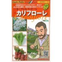 [イタリア野菜] カリフローレ 50粒  トキタ種苗