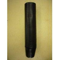 接木・生産資材 ポリ鉢サカタのYポット黒12cm  200個入り