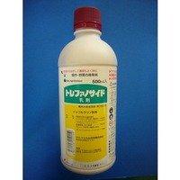 農薬 除草剤 トレファノサイド乳剤 500ml