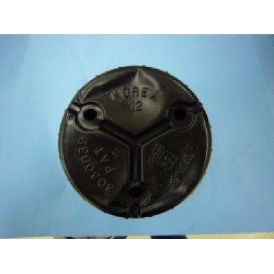 画像3: 接木・生産資材 ポリ鉢サカタのYポット黒 10.5cm  200個入り