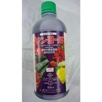 農薬 殺菌殺虫剤 サンヨール乳剤 500ml