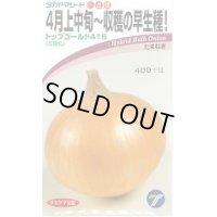 [たまねぎ] トップゴールド415 20ml 高農品種