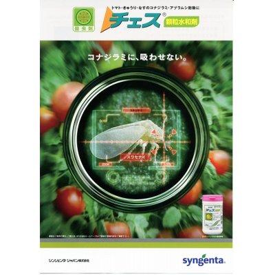 画像3: 農薬 殺虫剤 チェス 100g