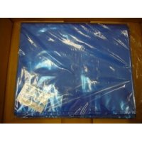 ポリ袋  06米10kg用ブルー
