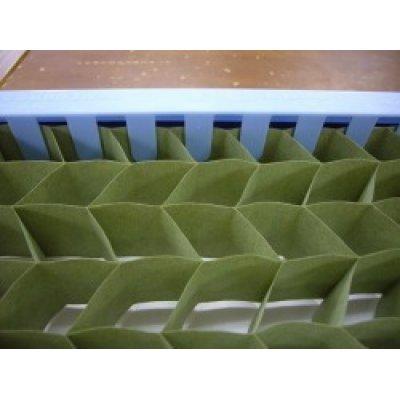 画像2: 送料無料 接木・生産資材 ペーパーポット 17号(葱用)  200個入り 1ケース