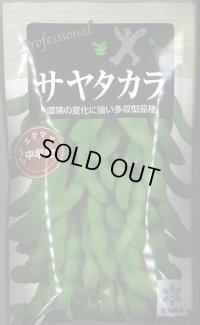 [枝豆] サヤタカラ 70ml 雪印種苗