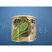 [小松菜] よかった菜G 2dl カネコ交配